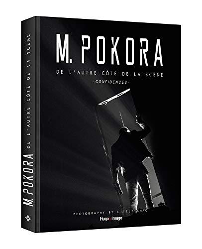 M. Pokora De l'autre côté de la scène - Confidences