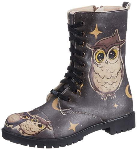 DOGO Zipsy - Owl Family 36