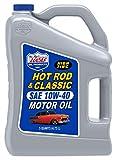 SAE 10W-40 Hot Rod Motor Oil 3X1/5Q