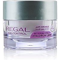 Regal Age Control - Crema de Dia Antiarrugas, Efecto Botulinum y Hyaluron Lift