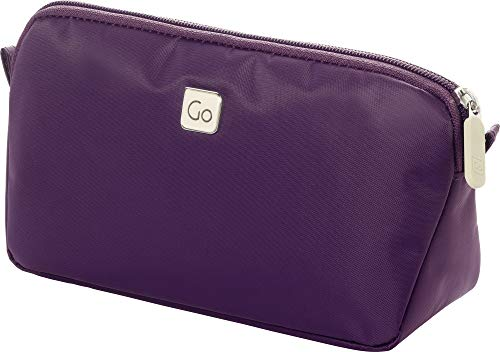 Go Travel - Cosmetic Bag (Assorted Colours)