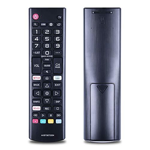 mando para tv lg fabricante OUMEITE