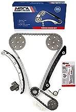 MOCA Engine Timing Chain Kit for 2001-2011 for Ford Ranger Truck & 2001-2009 Mazda B2300 2.3L DOHC L4 16V