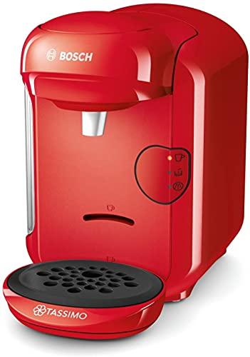 Bosch TAS1403 Tassimo Vivy 2 - Cafetera Multibebidas...