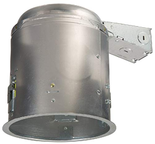 "EATON Lighting E7RICAT 6"" Remodel Recessed Housing"