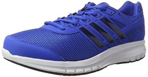 adidas adidas Herren Duramo Lite M Laufschuhe, Blau (Blue/Collegiate Navy/FTWR White), 39 1/3 EU