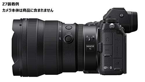 Nikon超広角ズームレンズNIKKORZ14-24mmf/2.8SZマウントフルサイズ対応SラインNZ14-242.8