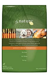By Nature Organics Puppy Food