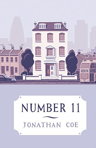 Number 11 (English Edition) eBook: Coe, Jonathan: Amazon.es: Tienda Kindle