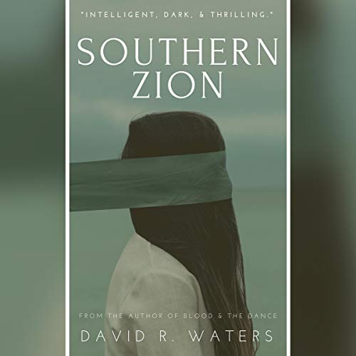Southern Zion cover art