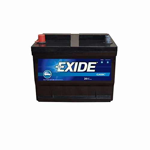 Exide Battery 59C Exide Premium Automotive