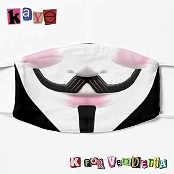 K for Vendetta