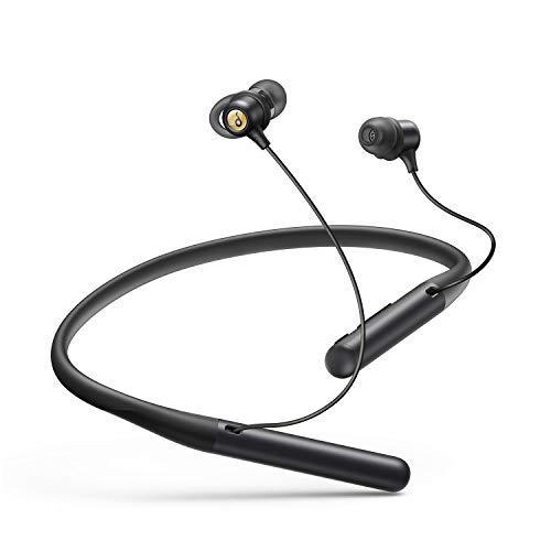Anker Soundcore Life U2(ワイヤレスイヤホン Bluetooth5.0)【IPX7防水規格 / 最大24時間音楽再生 / グラフェンドライバー / cVc8.0ノイズキャンセリング / マイク内蔵 / WEB会議 / テレワーク】