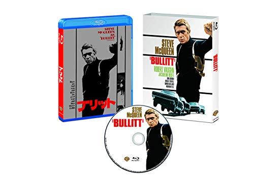 ブリット 日本語吹替音声追加収録版 ブルーレイ [Blu-ray]