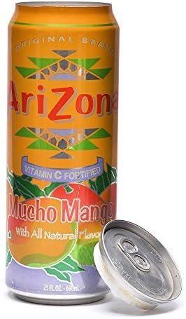 Sale price Mango Diversion Safe Soda Max 68% OFF Stash Can Hide Large Cash Jewelry Hidd