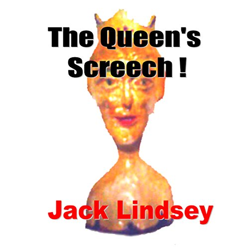 The Queen's Screech cover art