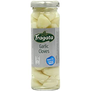 Fragata Garlic Cloves 100 g (Pack of 12)