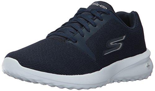 Skechers On-The-go City 3.0, Zapatillas para Hombre, Azul (Nacy Nvy), 42 EU