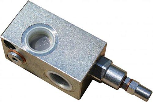 'Válvula limitadora de presión DBV, para tubo de línea construcción, G 1/2, válvula hidráulica