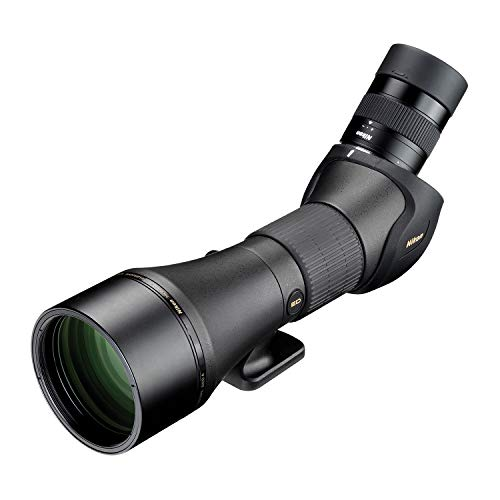 Nikon Monarch FIELDSCOPE 82ED-A with MEP-30 FS-MRAD