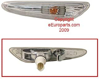 Side Marker Light LEFT Front OEM for Porsche 997 06-08