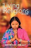 Anthology of Living Religions (3rd Edition) (Myreligionlab)