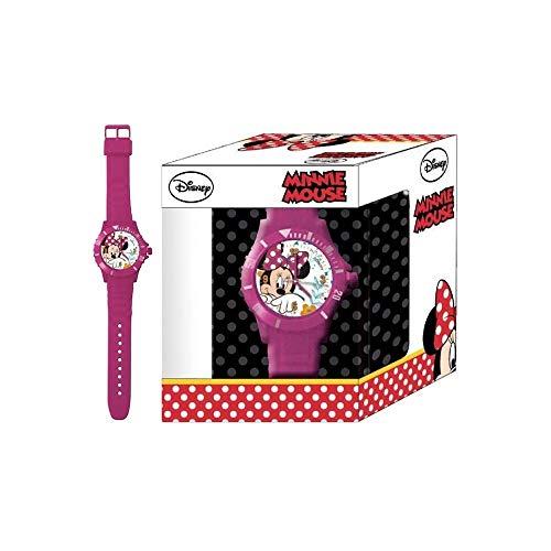 Reloj Cartoon Unisex Erwachsene Quarz Uhr 1