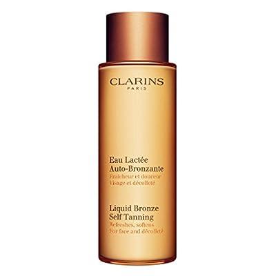 Clarins Liquid Bronze Self
