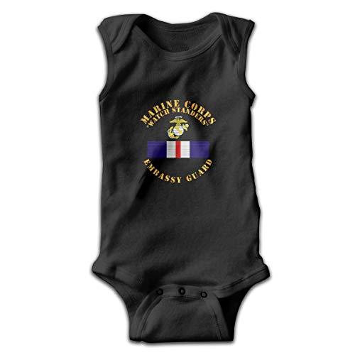 Klotr Marine Corps Guardia de Seguridad Bebé recién Nacido