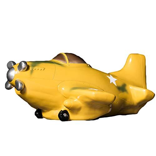 Hucha Avion  marca YBYB