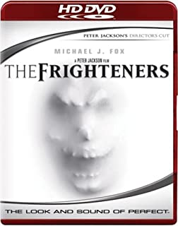The Frighteners (Peter Jackson's Director's Cut) [HD DVD] by Michael J. Fox