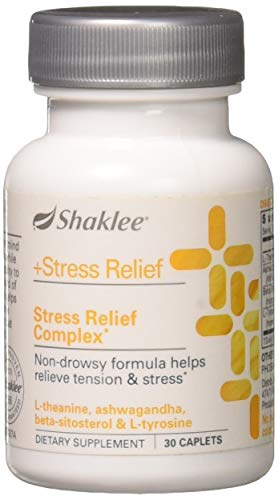 Shaklee® Stress Relief Complex® (30 Caplets)