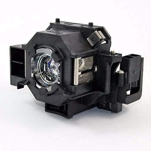 Lampada Projetor Epson Elplp41 S5 S6 X5 X6 Elplp41 Completa