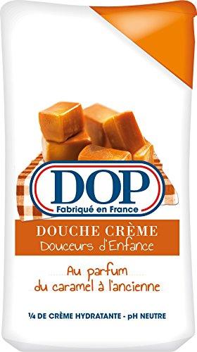 Dop Douceurs d'Enfance Gel Douche Crème Au Parfum de Caramel à l'Ancienne 250.0 ml
