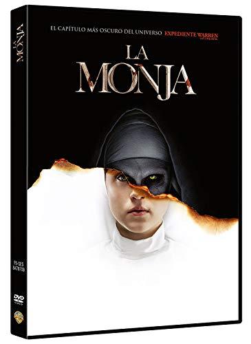 La Monja [DVD]