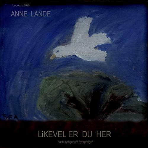 Anne Lande feat. Per Husby