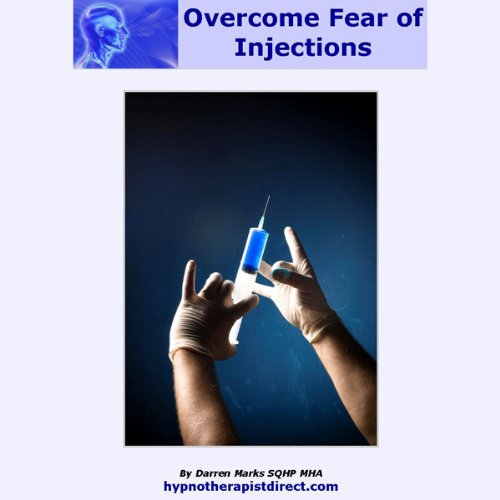 Overcome Fear of Injections copertina
