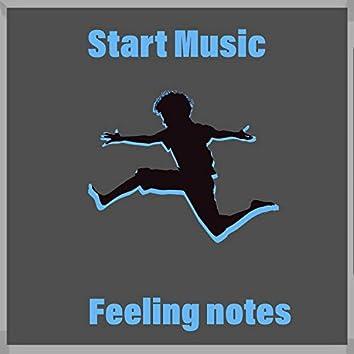 Feeling Notes