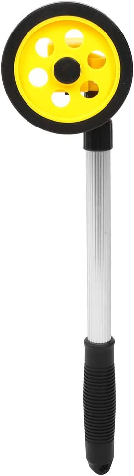 Measuring Wheel San Genuine Free Shipping Antonio Mall WS-202 C2 Handle Dist Adjustable High-Visibility