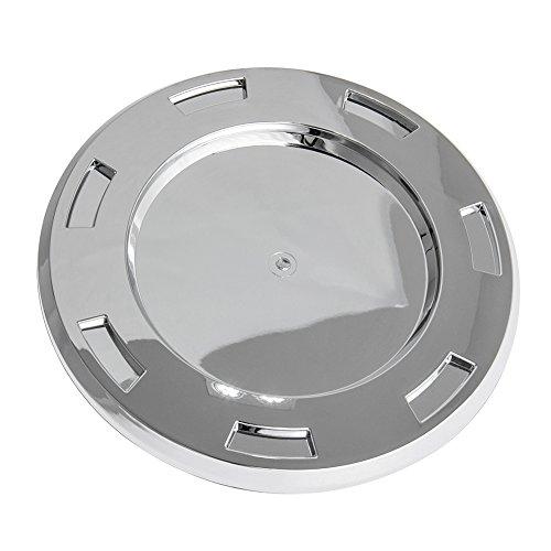 07 escalade hubcap - 7