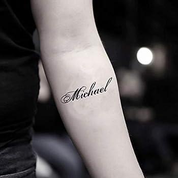 Best michael tattoo Reviews