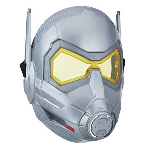 Marvel Ant-Man and the Wasp Marvel's Wasp Basic Mask