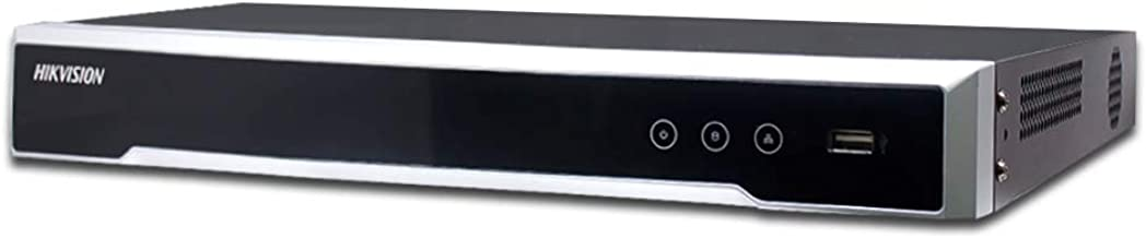 Hikvision 8 Channel NVR DS-7608NI-I2/8P POE Embedded Plug & Play 4K NVR Network Video Recorder ONVIF English Version