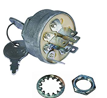 Stens 430-334 Ignition Switch for Toro Exmark