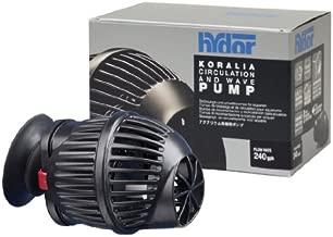 Hydor Koralia Nano 240 Aquarium Circulation Pump, 240 GPH