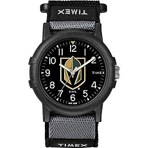 Timex Youth TWZHKNIYA NHL Recruit Vegas Golden Knights Watch from Timex