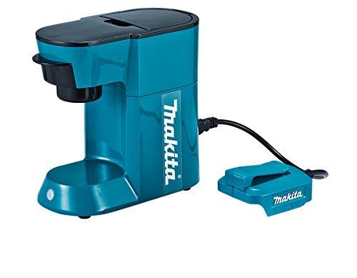 マキタ 充電式コーヒーメーカー 18V 本体のみ CM500DZ
