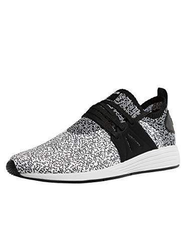 Project Delray Herren Wavey Sneaker schwarz 45