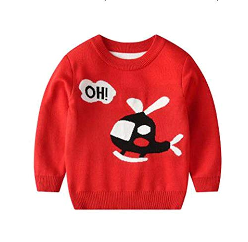 Guy Eugendssg 1-9Yrs Boys Girls Sweaters Autumn Winter Kids Knitted Sweaters Pullover Kids Tops Boys Sweater 13 9