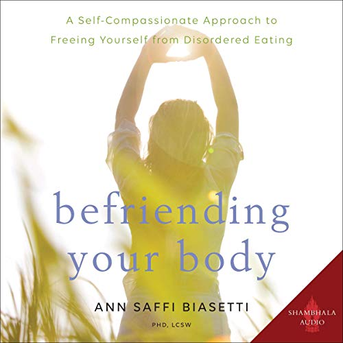 Couverture de Befriending Your Body